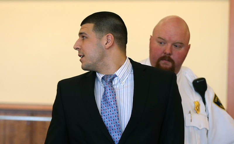 Hernandez Associates Indicted On Murder Charges, And That's A Huge Deal