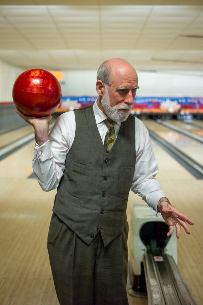 Bowling with God: Vint Cerf Talks Time Travel, Porn, and Web Addiction