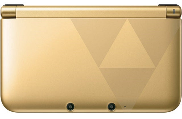 Nintendo 3DS Was Top-Selling System Of 2013, Because It Is Awesome