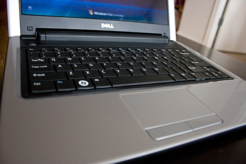 Dell Inspiron Mini 12 Review