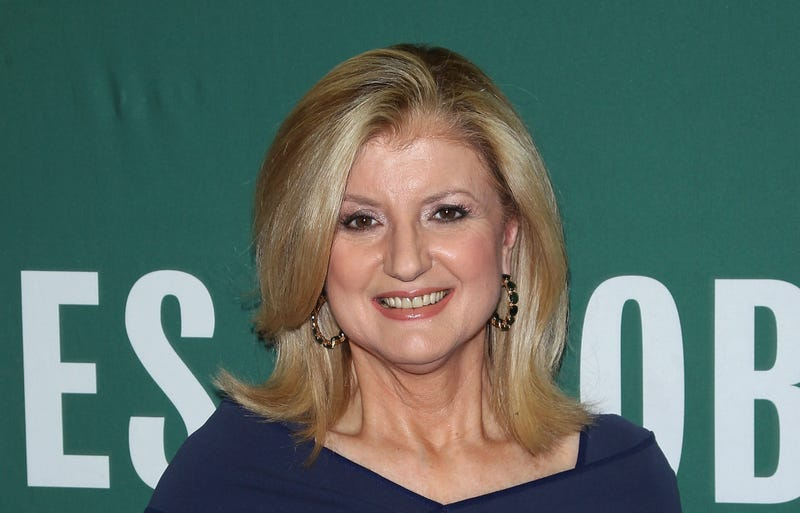 Arianna Huffington Defanged Article About Friend's Charity Website