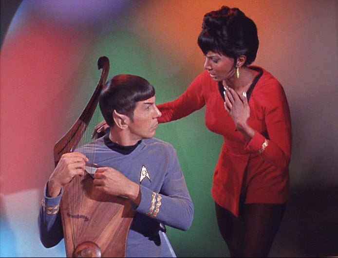 10 Things You Probably Didn't Know About the Original Star Trek