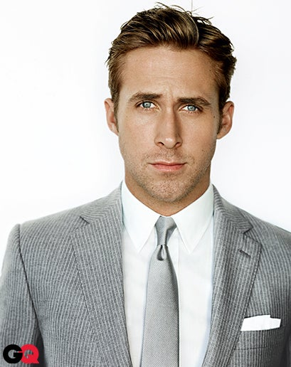 Is Ryan Gosling handsome?