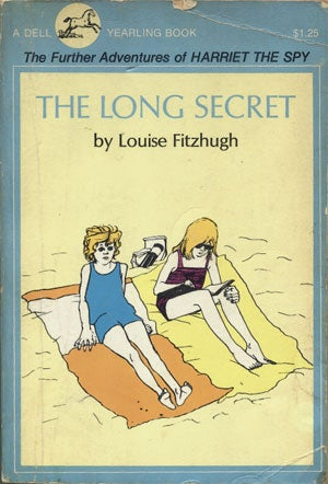 The Long Secret: CSI: Puberty