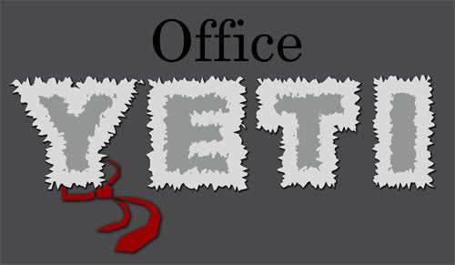 Office Yeti Sounds Like The Best Office Yeti Puzzle Sim Ever