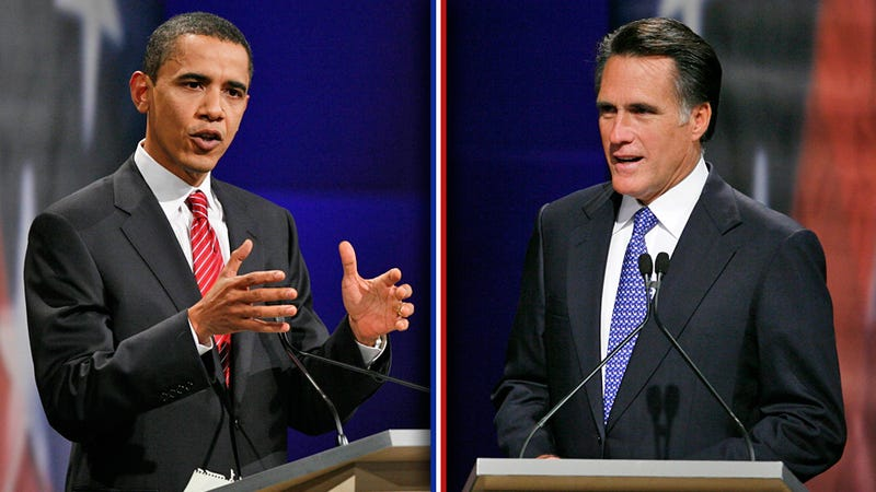 Everything You Need to Stay Entertained During Tomorrow Night's Debate