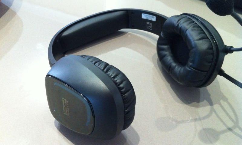 Tactic 3D Sigma Headphones Do 2D Just Fine