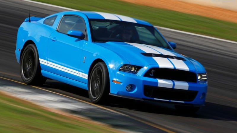 Ford Says Ford Will Be America's Best Selling Car Brand In 2013