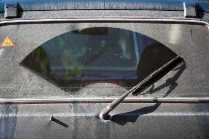 What are your favorite windshield wiper blades?