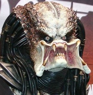Can Rodriguez Revitalize The Predator Franchise Without Going AVP?