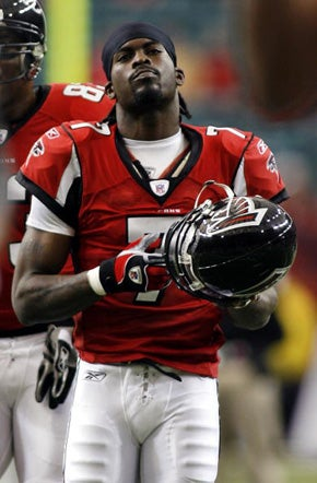 Wake The Kids And Hide The Pets, Michael Vick Is Heading Home