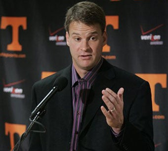 Lane Kiffin May Be Allergic To The Truth