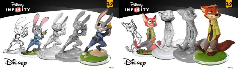 No Big Disney Infinity Release This Year But Plenty Of New Stuff