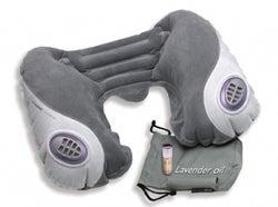 Aromatherapy Travel Pillow
