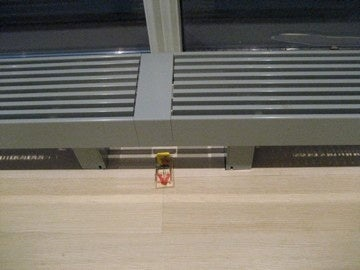 Mousetraps In The 'New York Times' Cafeteria