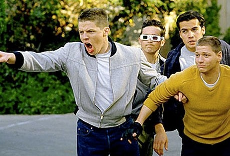 Biff Answers Your Back To The Future 4 Questions, In Song