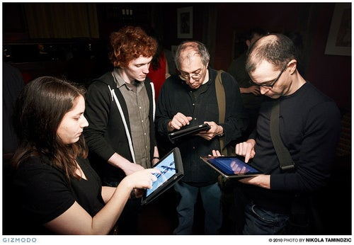 The Only Party Where Geeking Out Is the Norm