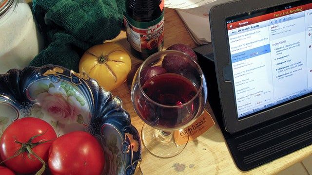 Replace Wine in Recipes with These Unexpected Substitutes