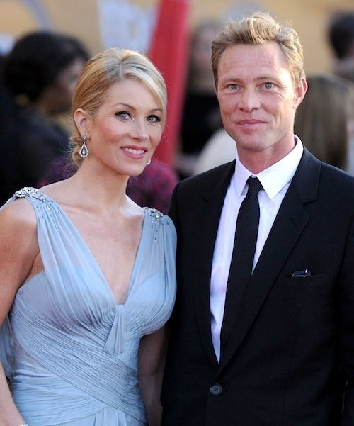 Christina Applegate Is Pregnant