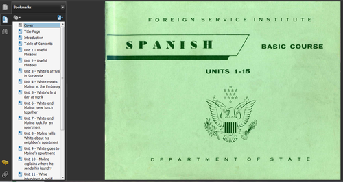 Foreign Service Institute's Extensive Language Courses Are Available Free Online