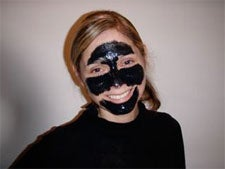 """Glamour""'s Andrea Pomerantz Lustig: Shy Or Just A Total Tease?"