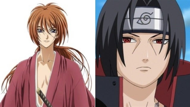 Test Your Anime Knowledge! How Old Are These Characters?