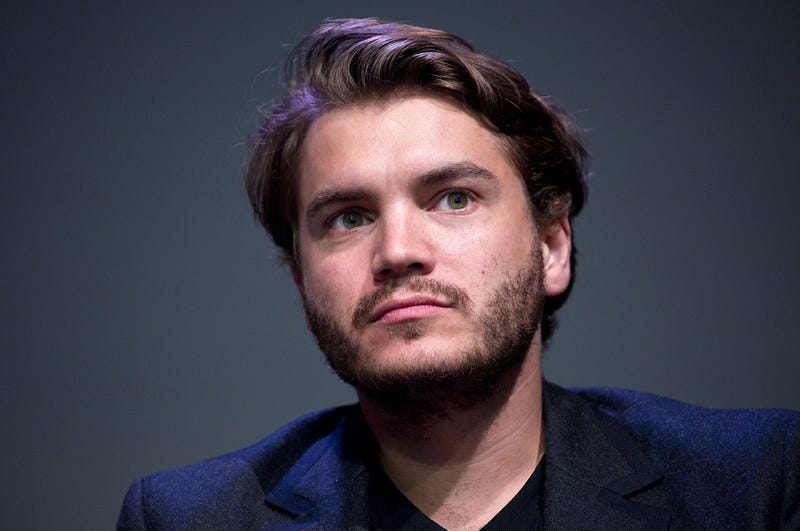 Emile Hirsch Will Be Playing John Belushi In The Revived Biopic