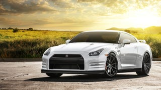 Why Your Car Sucks: Nissan GT-R
