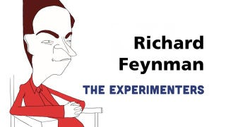 The One Mathematical Concept That Richard Feynman Had Trouble Grasping