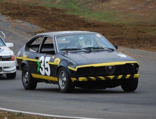 LeMons Torture Test Results: Alfa Romeo Alfetta