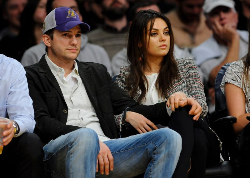 Mila Kunis Is Pregnant With an Ashton Kutcher Baby