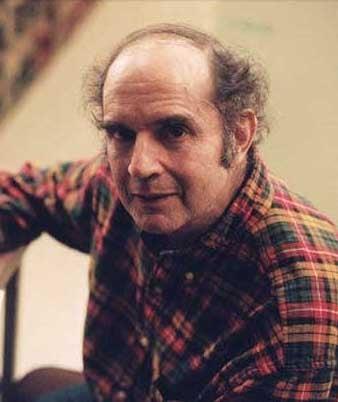 Harvey Pekar Dead at 70