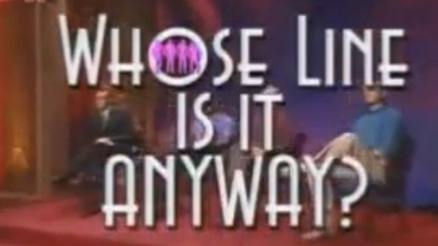 Cult Improv Comedy Show 'Whose Line Is It Anyway?' Returning to TV After Decade-Long Hiatus