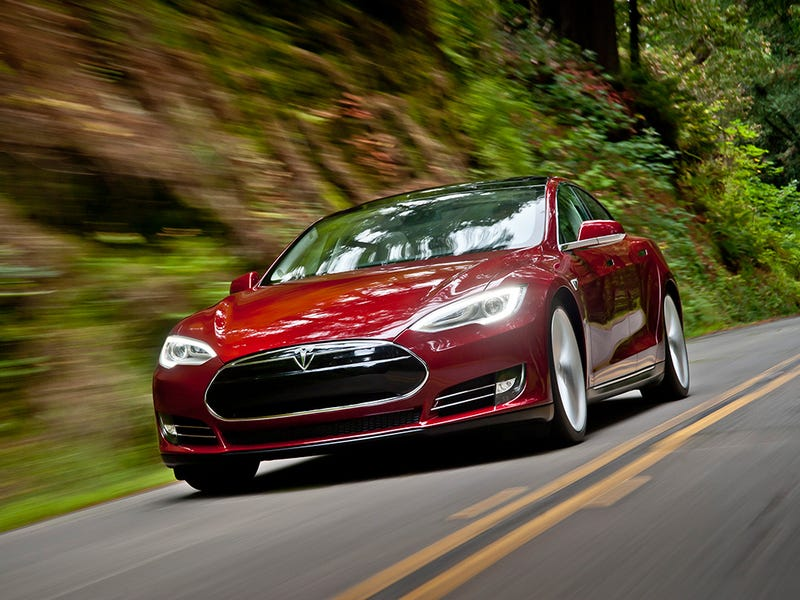 Some thoughts on the Tesla Model S fire saga