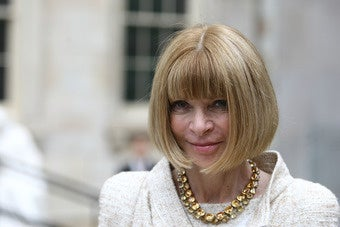 Anna Wintour Wants Her Privacy