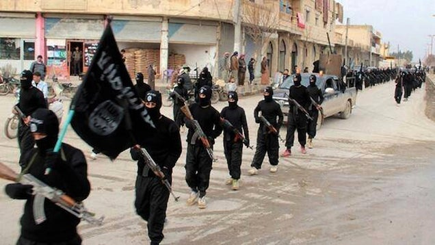 FBI Dashes American Teen Girl Trio's Dreams of Joining ISIS