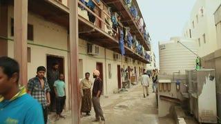 German TV Program Shows Qatar Slave Conditions, More FIFA Corruption