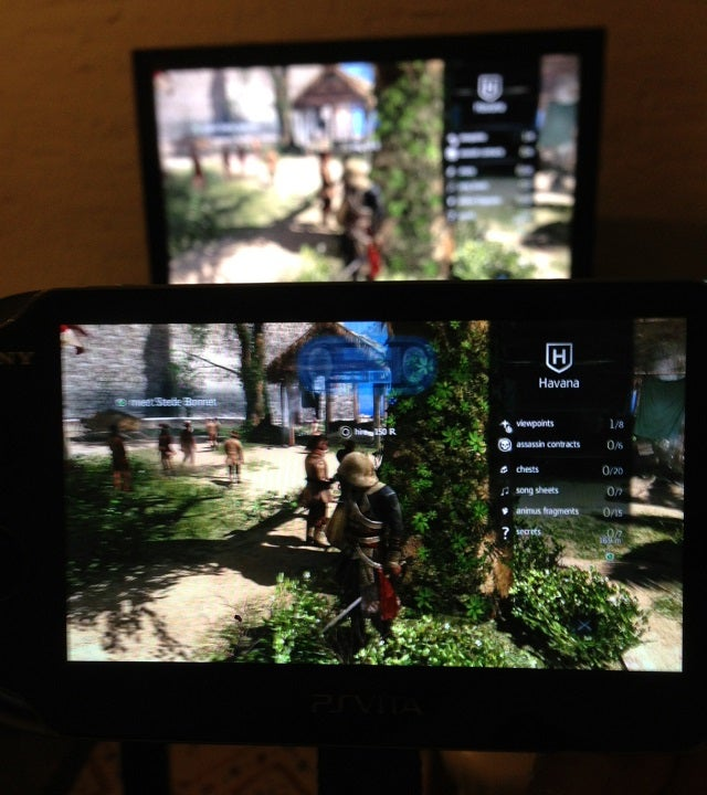 PS4 Remote Play, Put To The Test