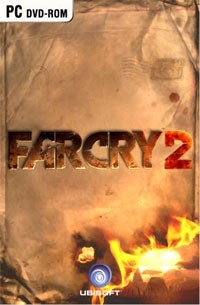 Far Cry 2 Comes In Four Multiplayer Flavors