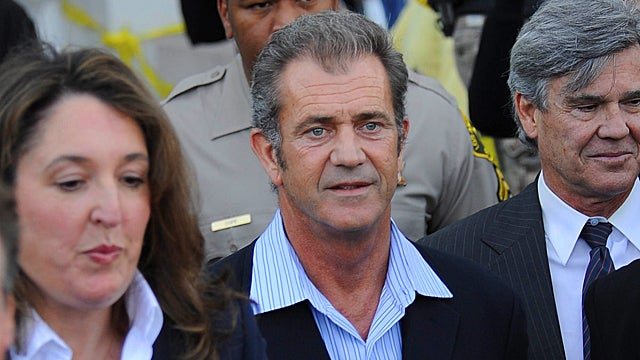 Mel Gibson Won't Go to Jail For Allegedly Beating Oksana
