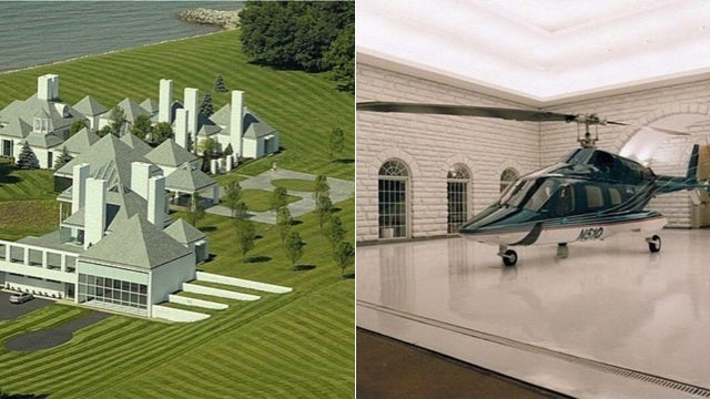 14 Underground Lairs Fit For a Mega-Villain