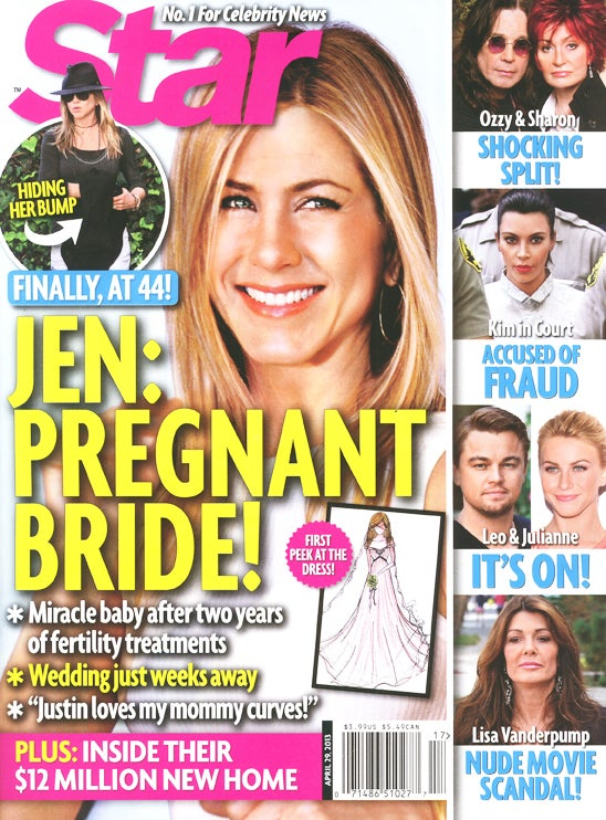 This Week in Tabloids: Anne Hathaway Thinks Her Dog Isn't Hip Enough