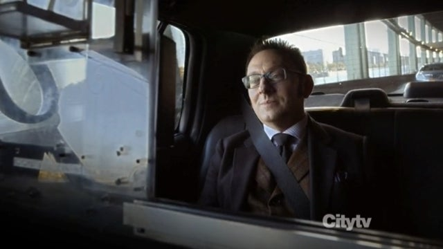 On Person of Interest, we learned more about how the Machine thinks about crime