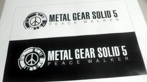 Metal Gear Solid Peace Walker Was Originally MGS5