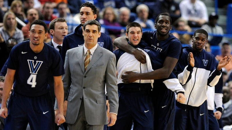 Villanova Makes No Sense This Season