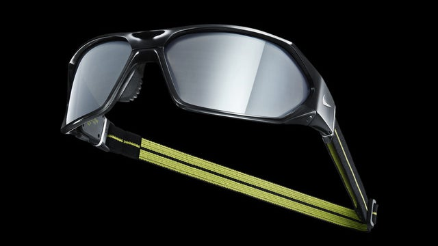 "Nike funds scientific study to ""prove"" its new sports glasses enhance memory"