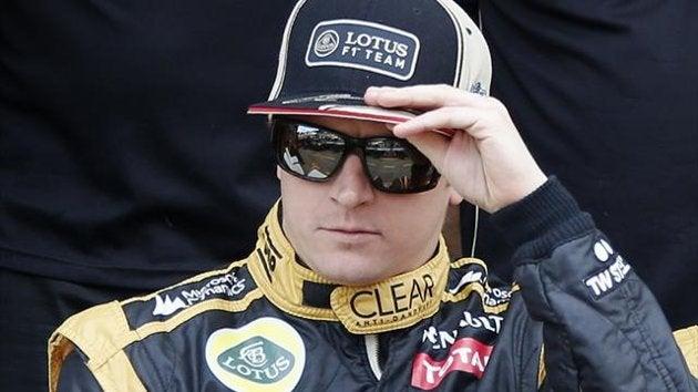 Raikkonen threatens to skip final races