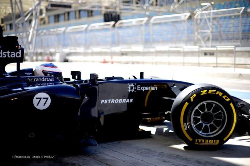 Exactly How Much Slower are the 2014 Formula 1 Cars?