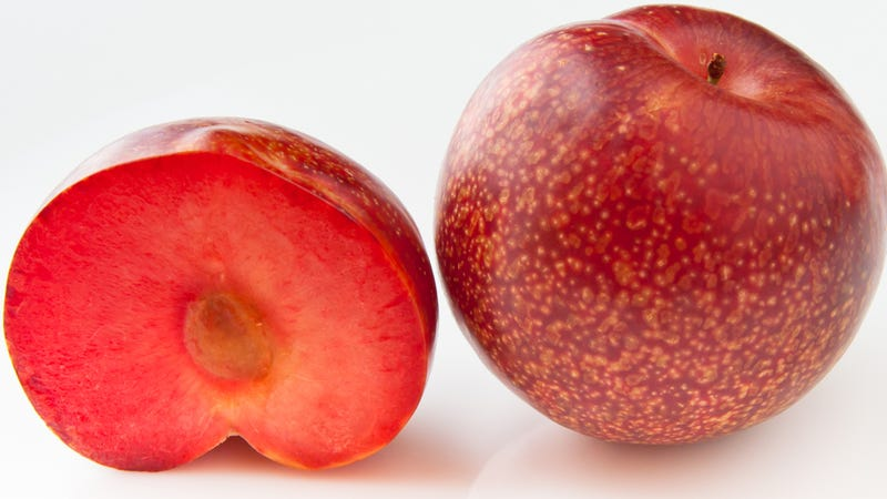 Peaches, Nectarines, Plums and Pluots Might Be Crawling With Listeria