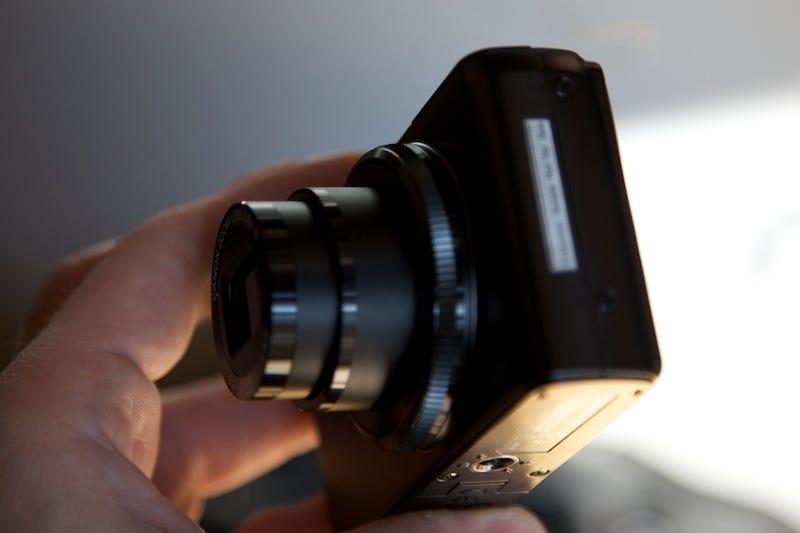 Canon S90 Gallery
